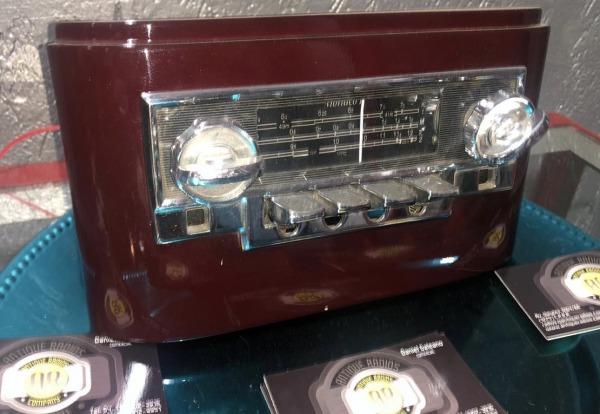 Radios Europeas